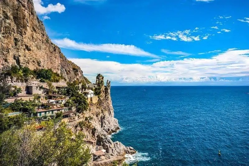 amalfi-sailing in europe