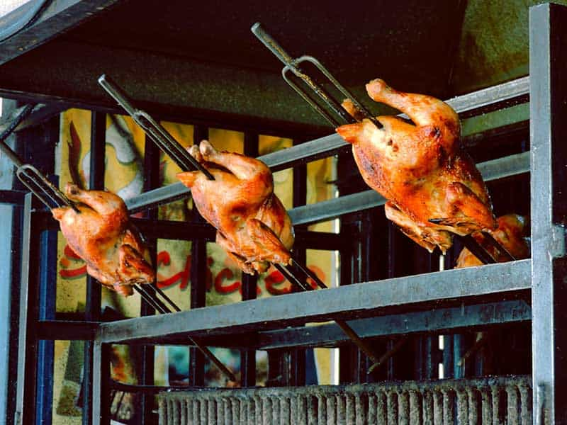 sp-chicken-chiang-mai-rotisserie, what to eat in Chiang Mai, Thailand