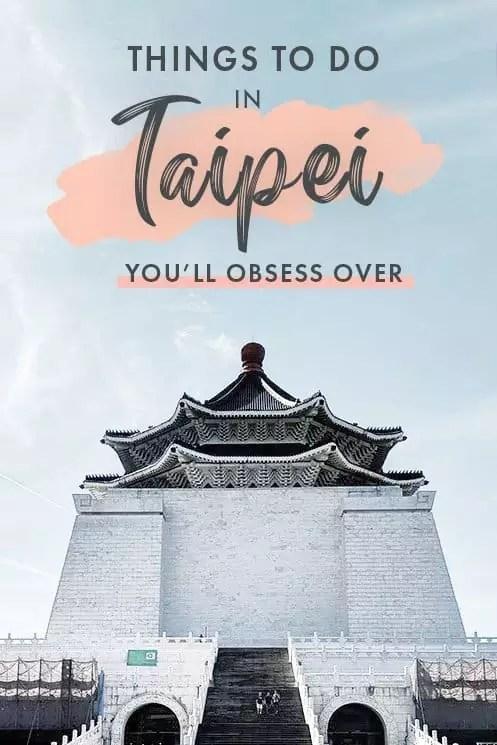 things to do in Taipei, taiwan, what to do in taipei