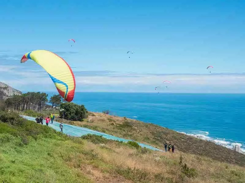paragliding-in-cape-town-south-africa