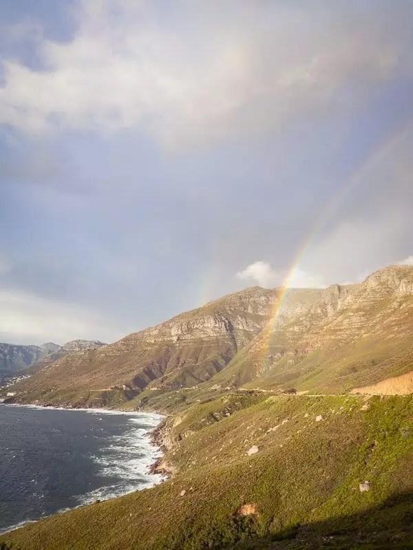 cape-peninsula-drive-rainbow-Cape-Town-South-Africa