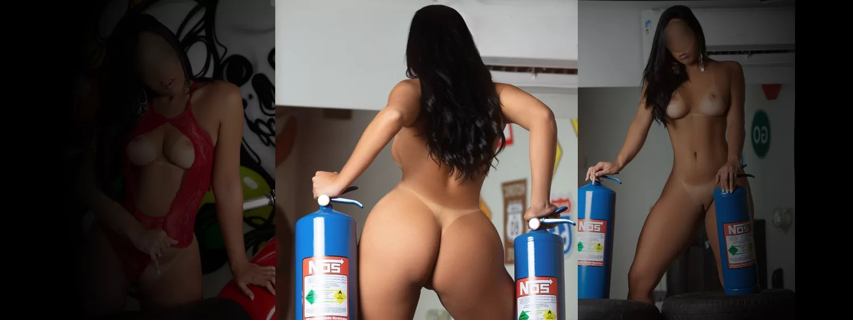 Acompanhantes Niterói - Sabrina Prado