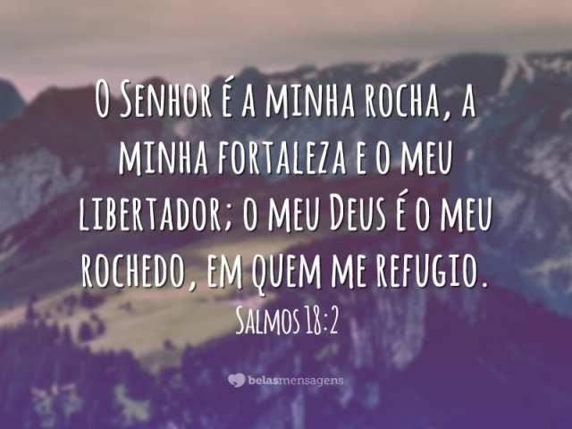 Invocarei o nome do Senhor, que é digno de louvor, e ficarei livre dos meus inimigos. SL 18:3