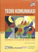 TEORI KOMUNIKASI Report by MUSTIKA RANTO GULO
