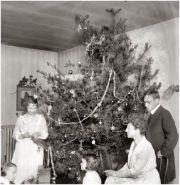christmas tree decorations angel