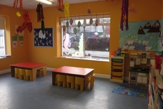 Our Toddlers Room (Pic 1)