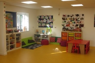 Our Pre-School Room (Pic 6)