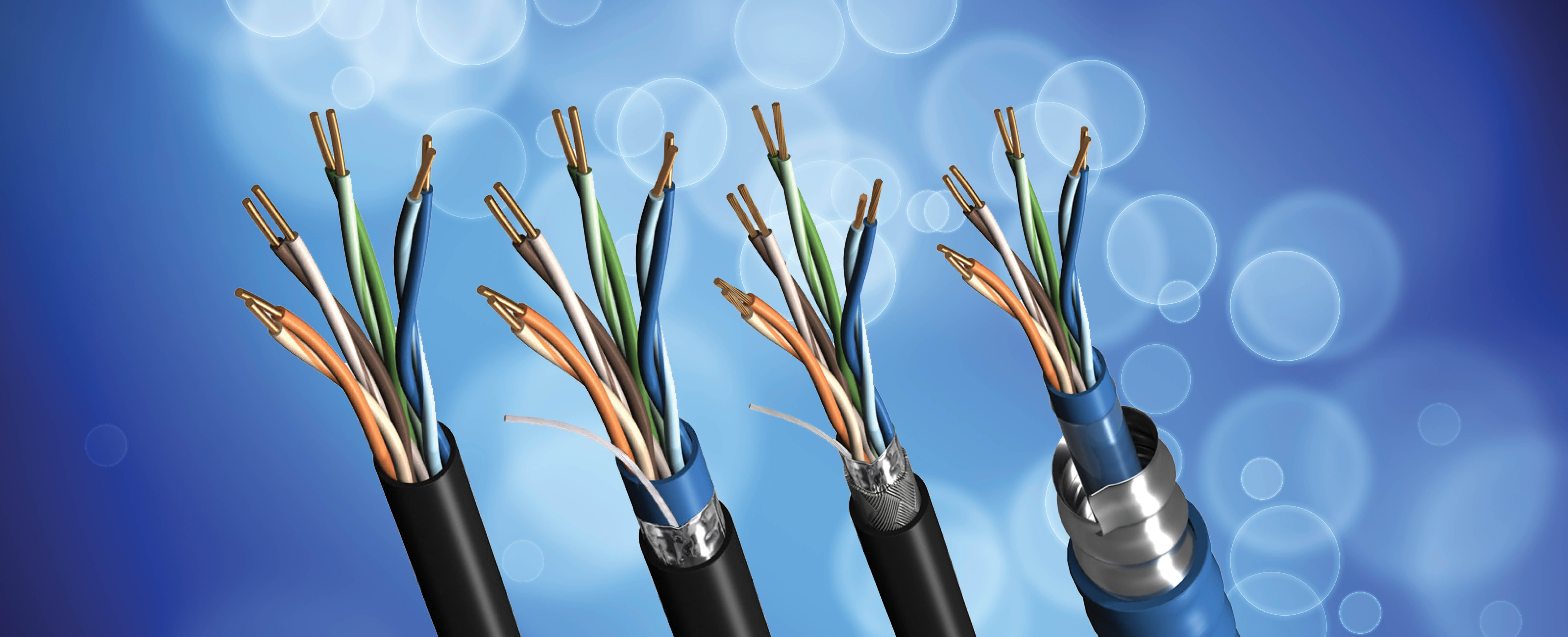 hight resolution of the ultimate 600v ethernet cable for heavy industry read post