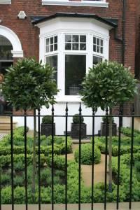 Putney SW15 Front Garden landscaping