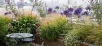 Mayfair Large Exclusive Roof Garden