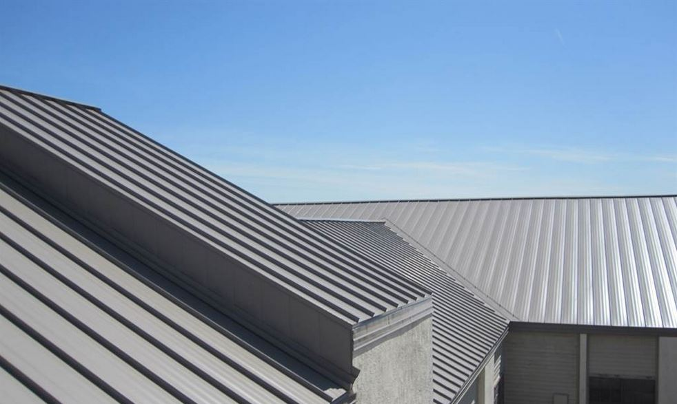 Image Result For Residential Metal Roofing Kansas City