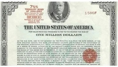 staatsobligatie