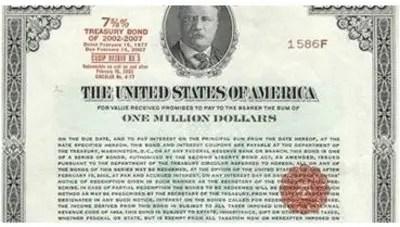 staatsobligaties