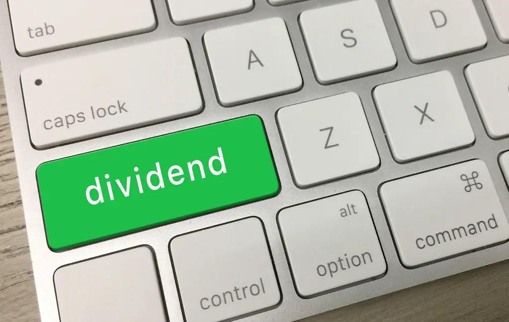 Wat is dividend? - alles over dividend!