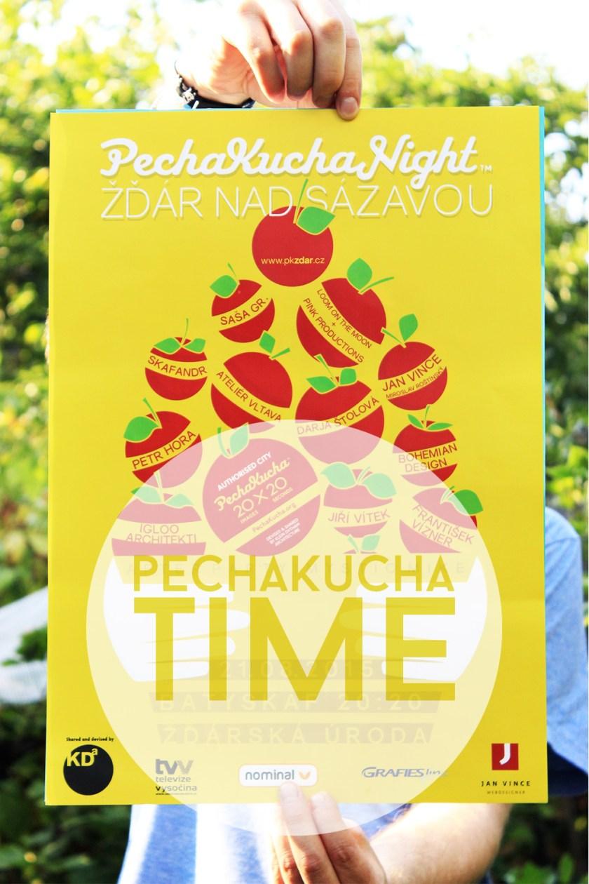 Poster PechaKucha