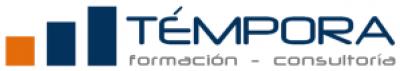 Logo Tempora Blanco +