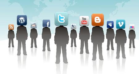 employer branding social