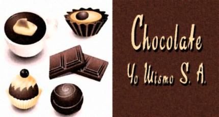 ¿Quieres dejar de ser chocolatina? Aprende a venderte.