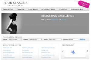 Four Season Recruitment