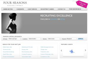 Four Season Recruitment