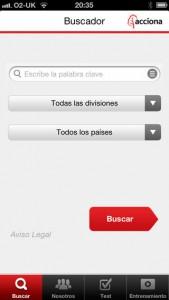 app acciona empleo