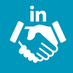pagina producto linkedin