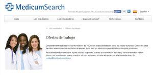 Medicum Search