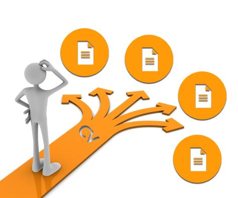 10 pasos para orientar un CV hacia un sector o área específicos