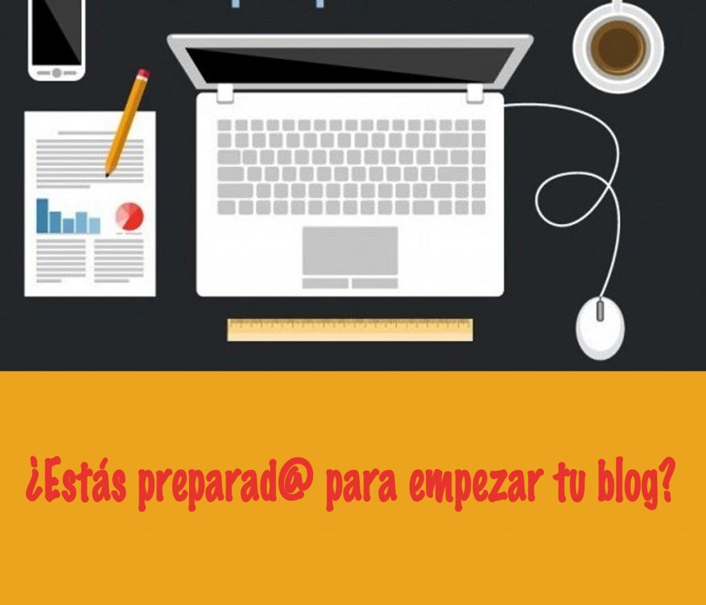 ¿Tengo que hacerme un blog para mi plan de búsqueda de empleo?