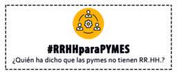 consultoría de RR.HH para PYMES