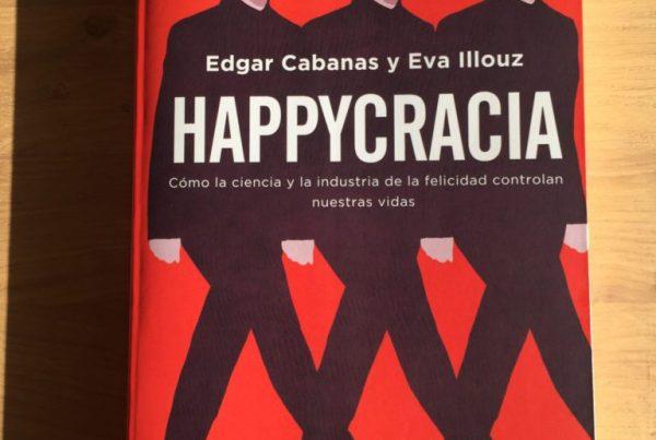 libro happycracia