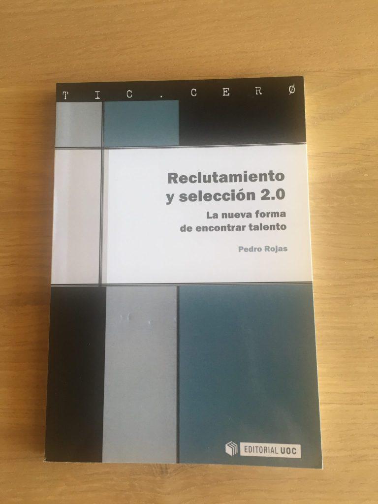 Libro Reclutamiento y Seleccion 2.0