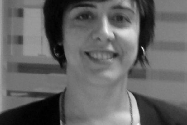 entrevistas a mujeres profesionales en RR.HH. nieves barahona