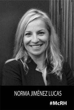 Norma Jiménez Lucas Directora de Impronta Consulting.