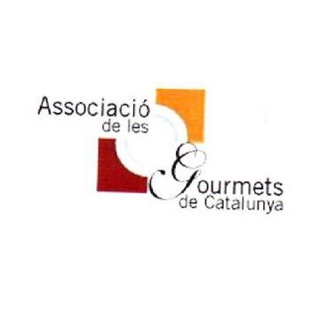Associacio de les Gourmets de Catalunya que funde yo
