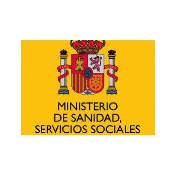 Ministerio de Sanidad Igualdad y Asuntos Sociales