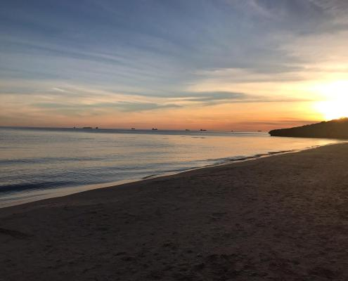 Recuperemos nuestro entorno, recuperemos la Playa Larga de Tarragona