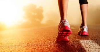 Faites du sport pour améliorer l'état de votre peau !