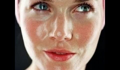vous voulez en finir avec la peau grasse de votre visage. Black Bedroom Furniture Sets. Home Design Ideas