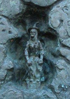 De heksenboom van Bladel