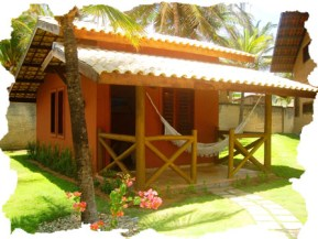 Hotel Pousada Belezadasondas Cumbuco
