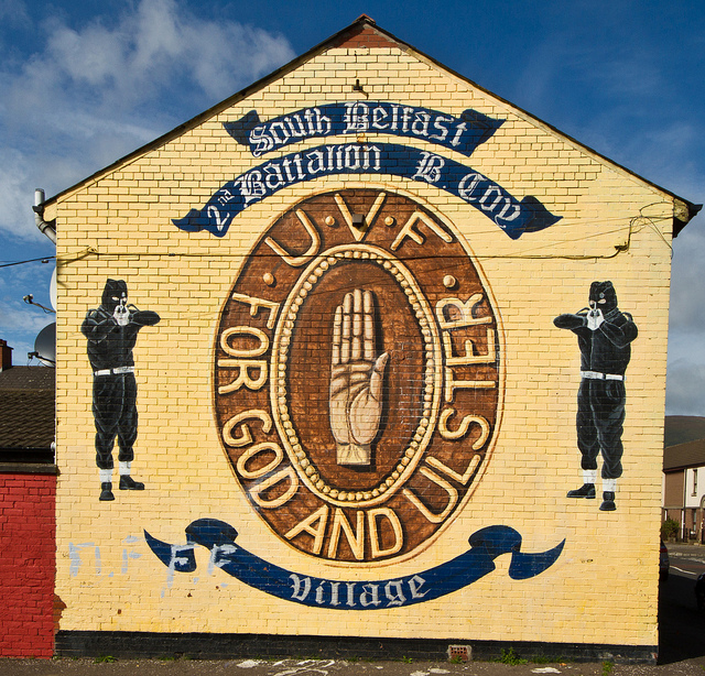 Image result for UVF
