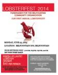 Lobsterfest 2014