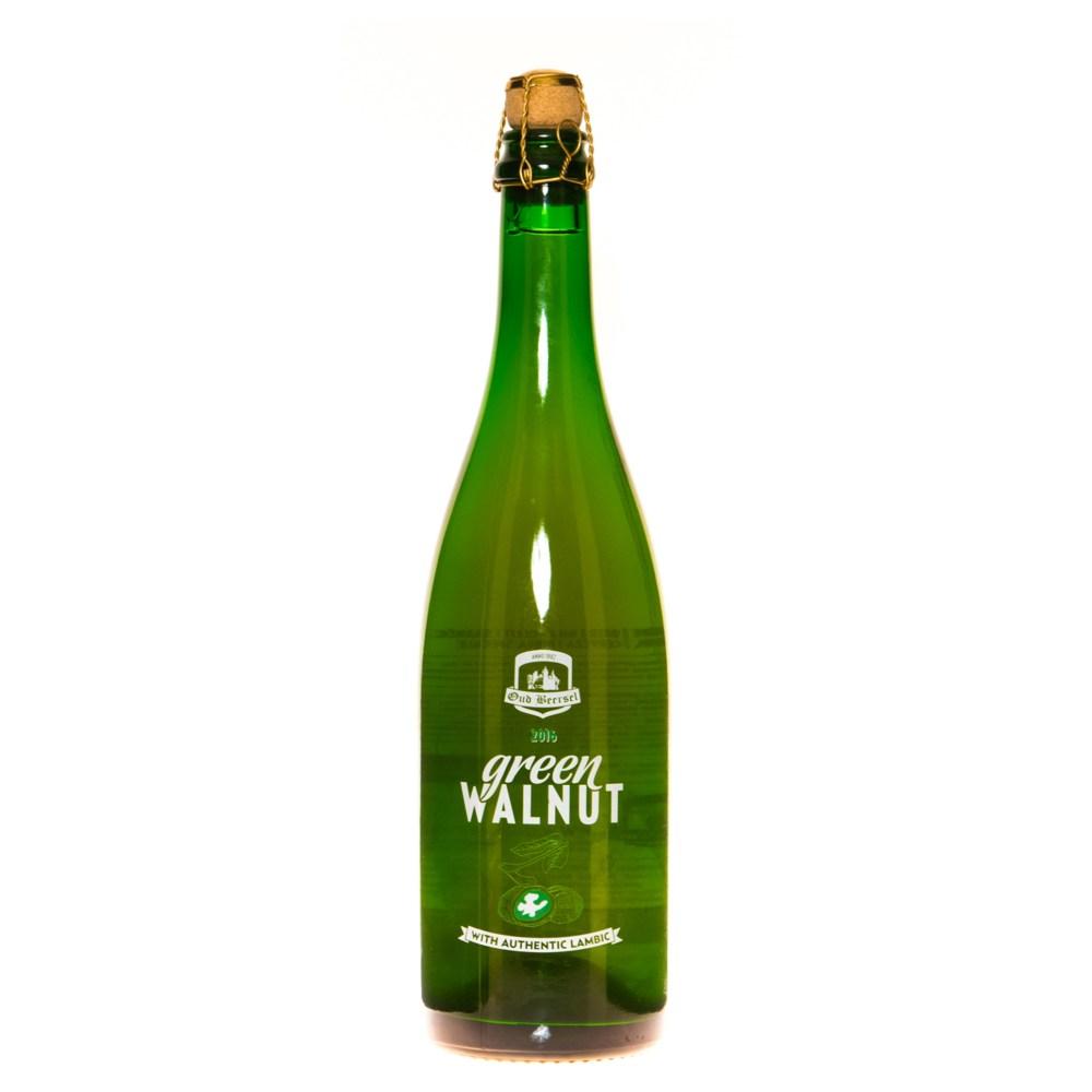 OUD BEERSEL GREEN WALNUT 75 cl