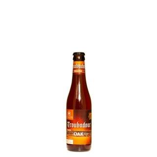 Troubadour Magma Oak 33cl