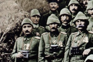 Albay Mustafa Kemal'in sicilindeki karışıklığın nedeni