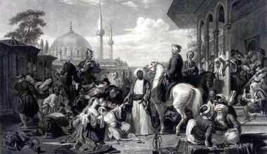 """""""Şark-ı Karib Çerkesleri Hukuk Cemiyeti"""" tüm Kafkasyalılara isnad edilemez"""