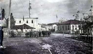 19. Yüzyıl ortalarında Karacabey köylerinin toplumsal ve ekonomik yapısı