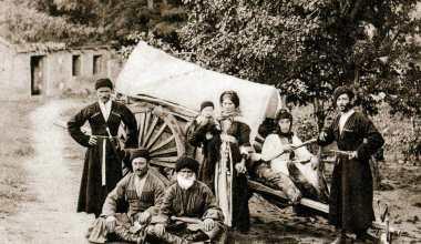 Güney Marmara Bölgesi'ne Kafkas Göçleri