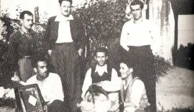 Nazım Hikmet'in Bursa Cezaevi'ndeki yoldaşı Adanalı Mehmet Raşit Kemali